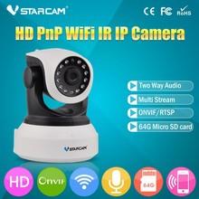 Vstarcam C7824WIP hd 720 p ip camera wireless wifi onvif video security di sorveglianza cctv rete wi fi fotocamera a infrarossi ir no. 742(China (Mainland))