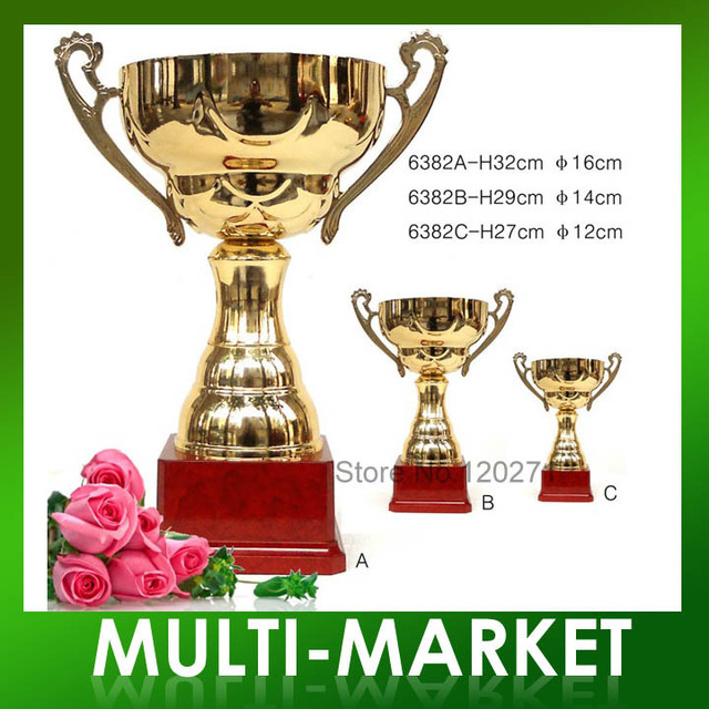 Free shipping/ World Cup Trophy Cup Wholesale #TC-6382