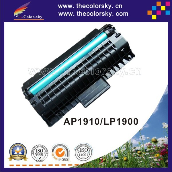 (CS-RAP1910) print top premium toner cartridge for Ricoh AP1910 LP1900 1910 1900 bk (6.5k pages) free shipping by FedEX<br><br>Aliexpress