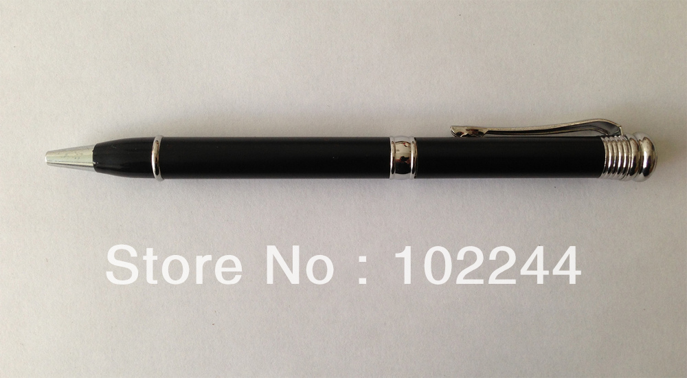 New type metal ball pen 500pcs FREE SHIPPING by DHL print customize logo<br><br>Aliexpress