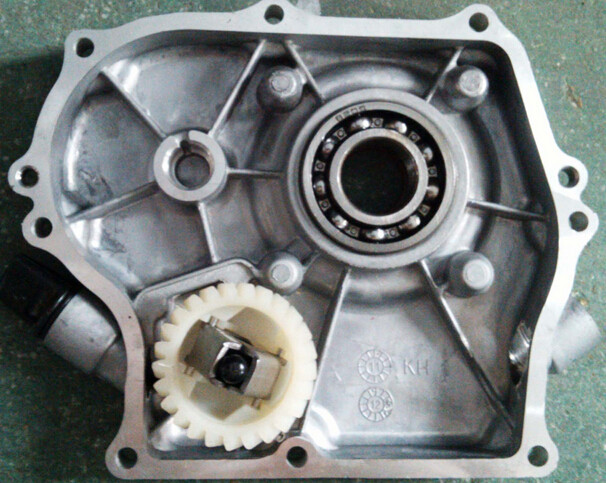 EY20 167F Crankcase Cover