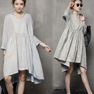 Online Buy Wholesale linen clothing women wholesale from China ...
