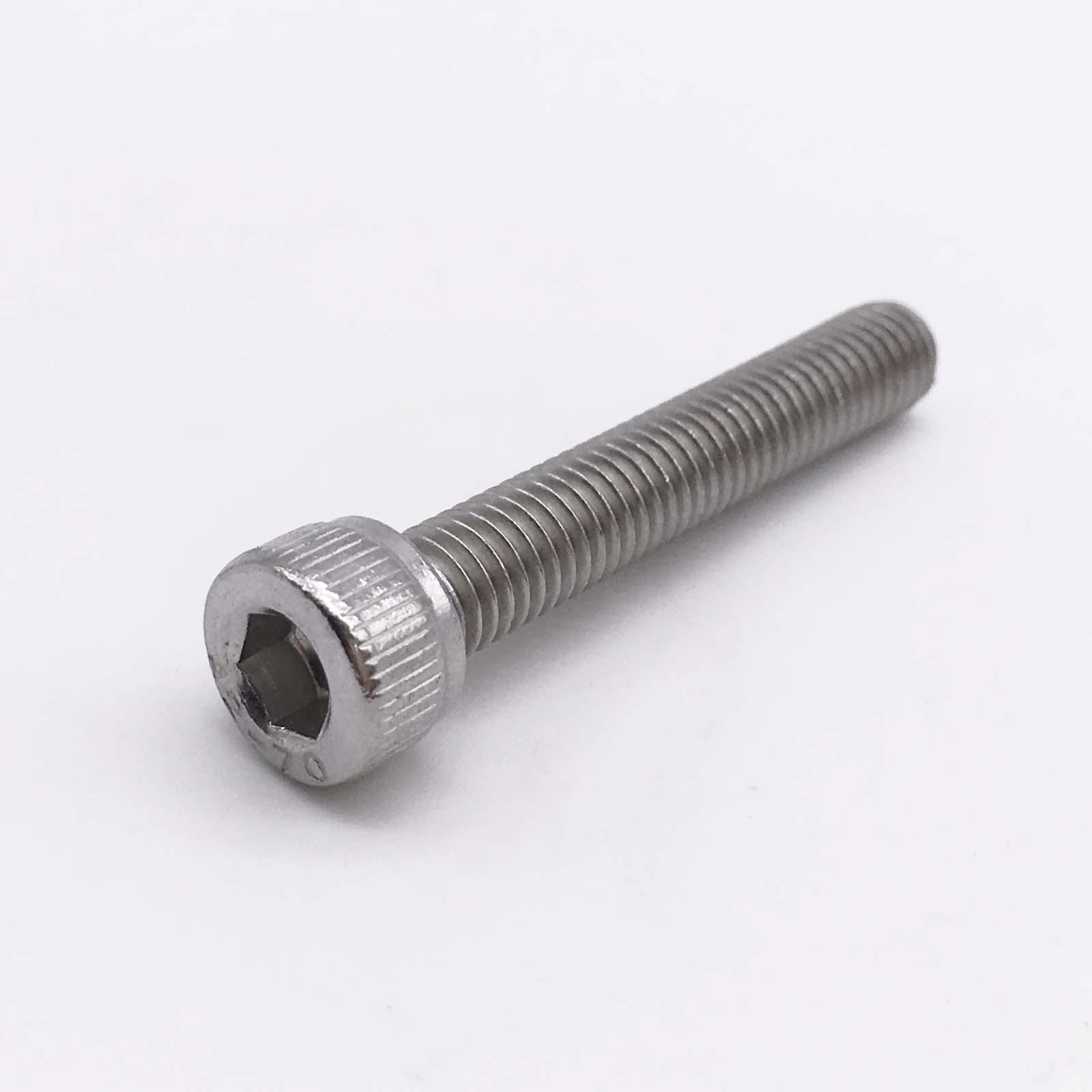 M4 X 4 DIN912 Socket Cap Screw A2 1000pcs/lot<br><br>Aliexpress