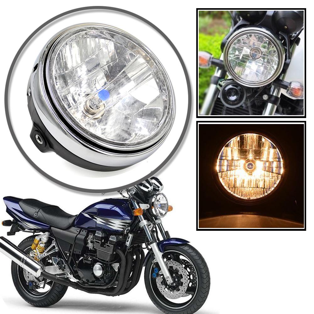 Фары для мотоциклов BIJIA BJ/hl/010 9 12 Honda CB 400 500 1300 250 600 900 комплект умных фонарей garmin varia hl 500 tl 300 010 01419 00