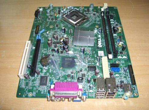 1TKCC 01TKCC CN-01TKCC SFF Desktop motherboard for Optiplex 380<br><br>Aliexpress