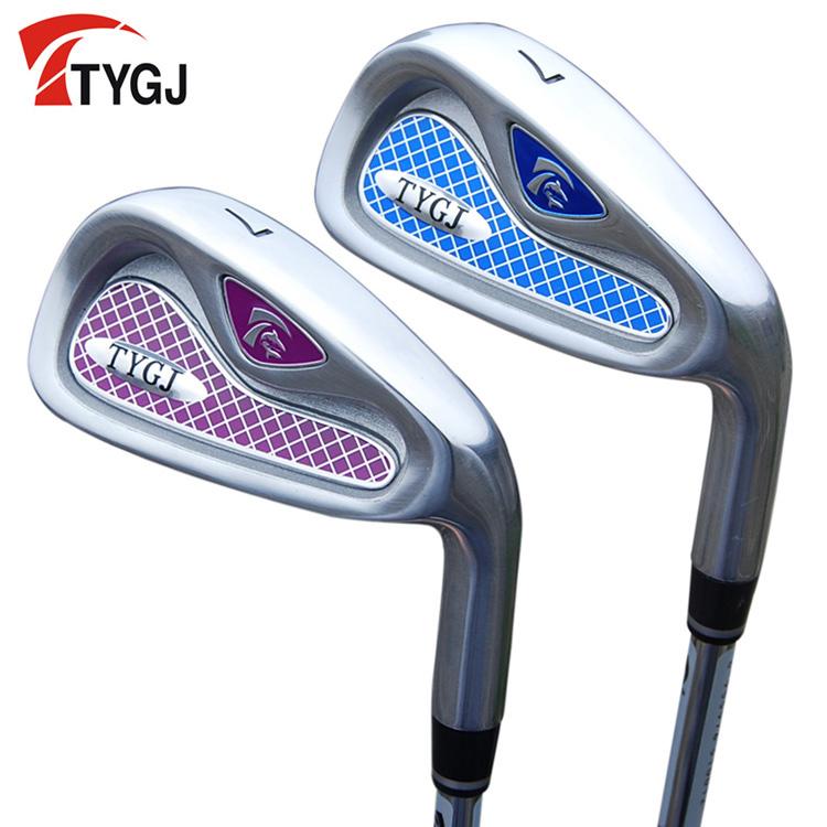 golf ball rod 7 iron practice pole golf clubs free shipping(China (Mainland))
