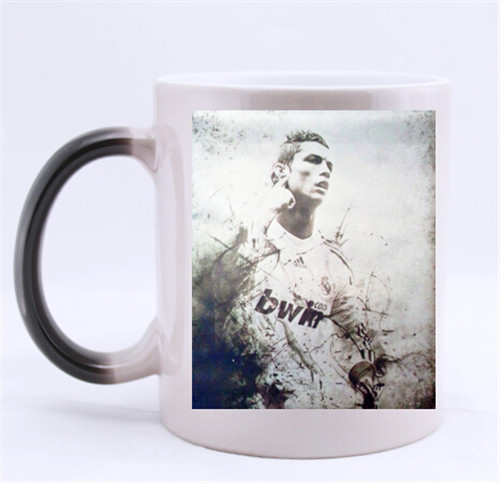 Free shipping Top Sales Popular Custom magic mug New style custom Pattern 100% ceramic morphing mugs color changing RDB-#074322(China (Mainland))