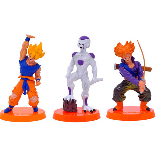 Japanese Cartoon Dragon Ball z Cartoon Dragon Ball z Toy