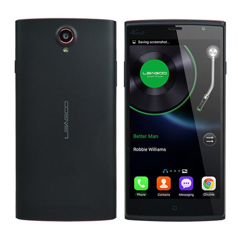 In Stock Leagoo Elite 5 Android 5.1 MTK6735P Quad Core 5.5'' IPS 16GB ROM 2GB RAM 13.0MP+5.0MP 4G FDD LTE Smart Phone Dual SIM(China (Mainland))