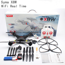 syma x8w  quadcopter drone with camera rc helicopter professional drones X8C rc helicopter with camera drone helicopter(China (Mainland))