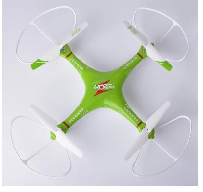 NEW Quadcopter Toy JLH X10 2 4G 4CH 6 axis Gyro drone Super Stable Remote Control