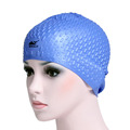 Ultra Premium Silicone Swim Cap Great Comfortable Fit for Long and Short Hair For Men and
