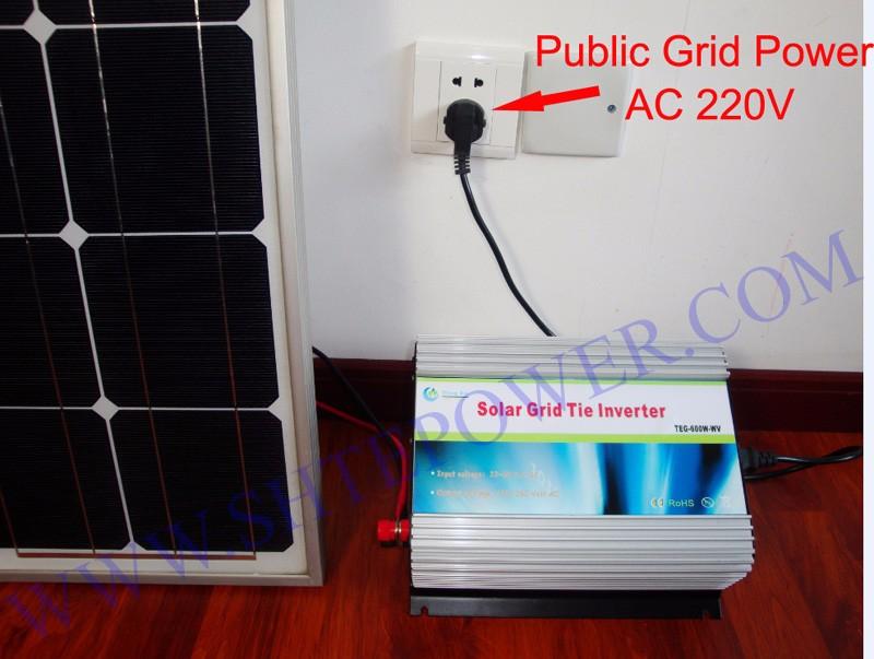 1000w inverter prices grid tie solar inverter,on grid tie inverter solar, 72v to 240v ac power converter(China (Mainland))