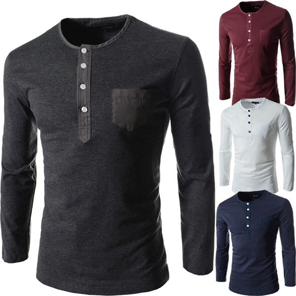 Cool long sleeve shirts for guys is shirt for Cool long sleeve button up shirts