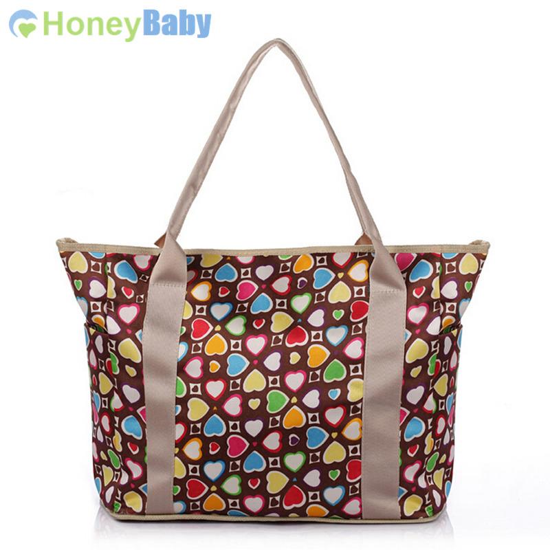 Hot wholesale Multifunctional Mummy bag mother multi-purpose bag Mommy handbag<br><br>Aliexpress