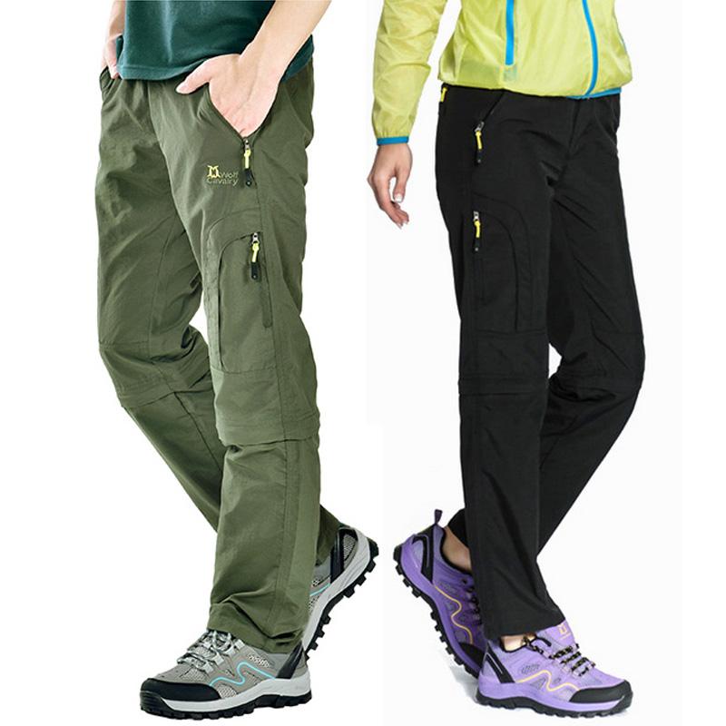 Model Women Hiking Pants Thermal Pant Waterproof Fleece Termico Mujer