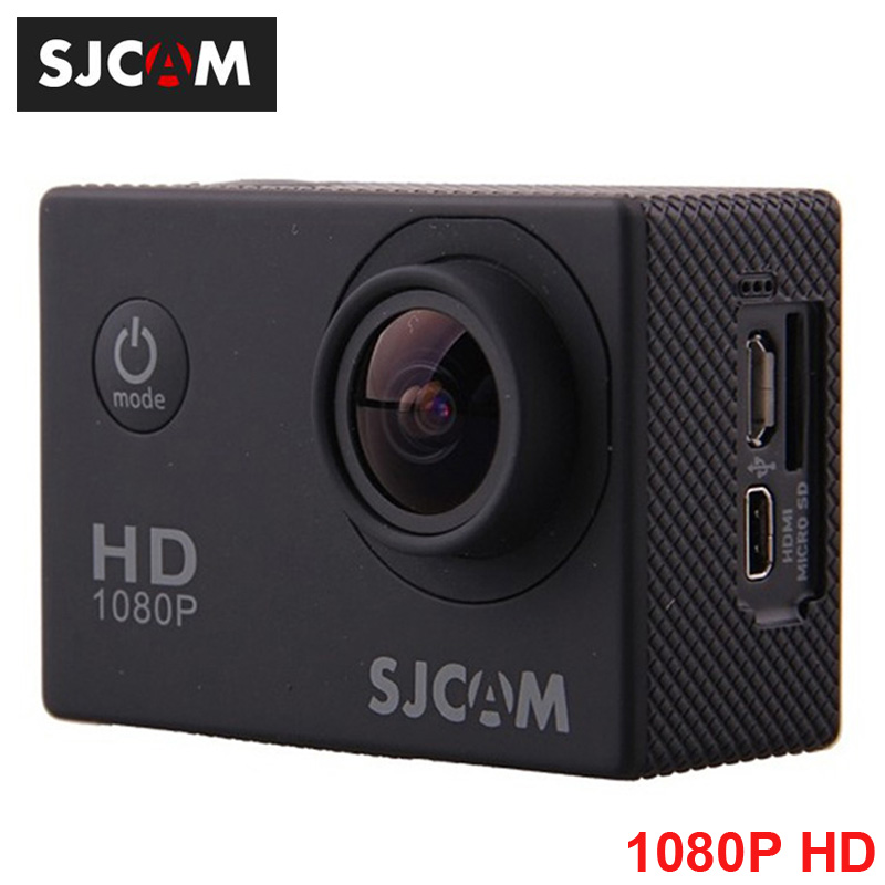 SJCAM SJ4000 WiFi IP68  1080P FHD 1.5 Inch LCD Car DVR Action Sport DV Original Waterproof Camera<br><br>Aliexpress