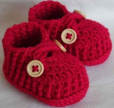baby boy shoes crochet shoes crochet booties infant boy knitted baby booties crochet baby(China (Mainland))