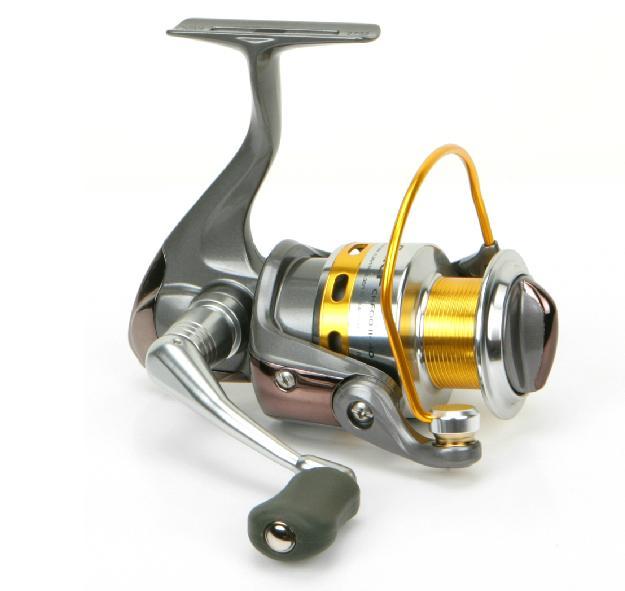 Okuma spinning reel 8000 series fishing reel metal fish fishing tackle reel(China (Mainland))