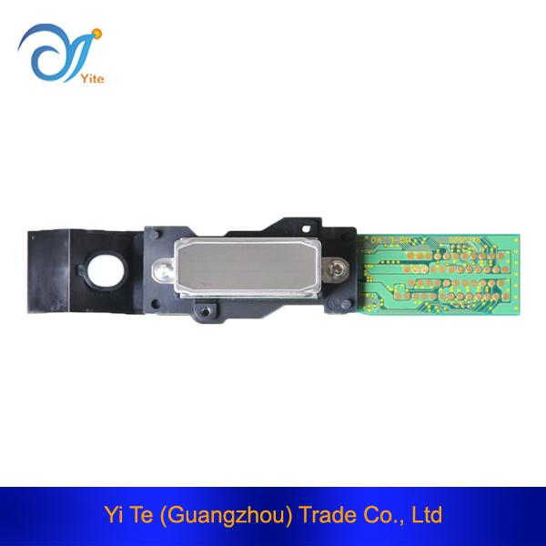 Roland printer use print head dx4 solvent printhead with good price(China (Mainland))