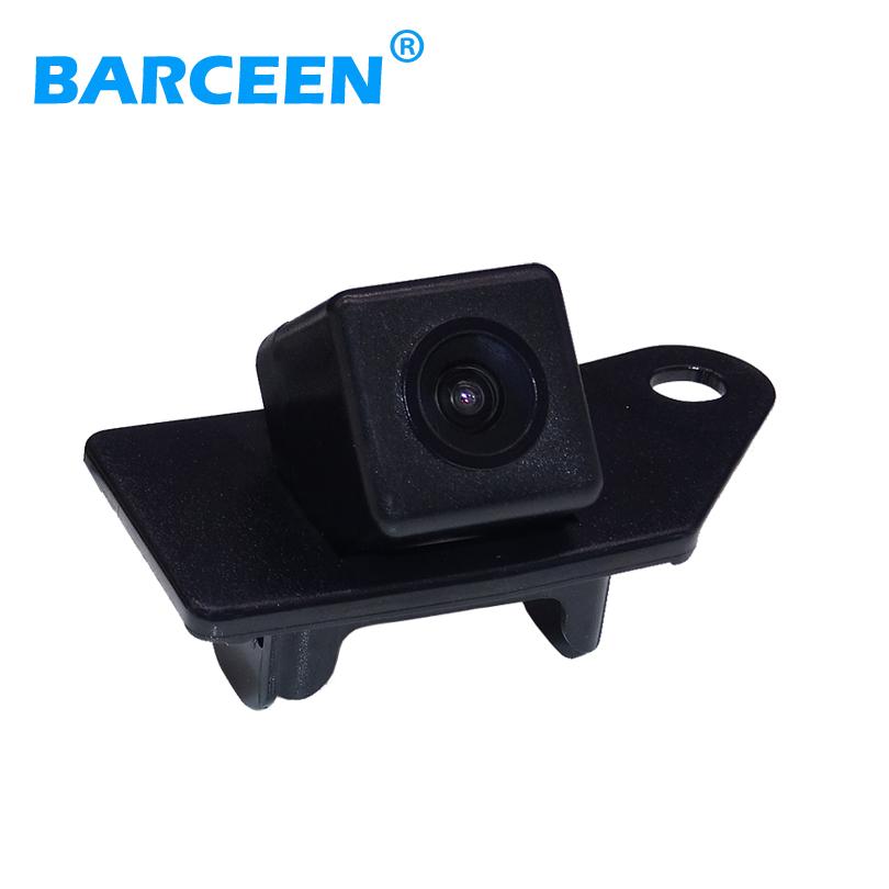 Car backup rear camera car back up camera for parking for Mitsubishi ASX 2011-2014 rear view camera CCD waterproof(China (Mainland))