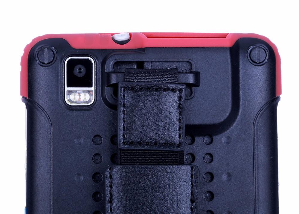 Camara of 7inch Industrial android handheld terminal PDA