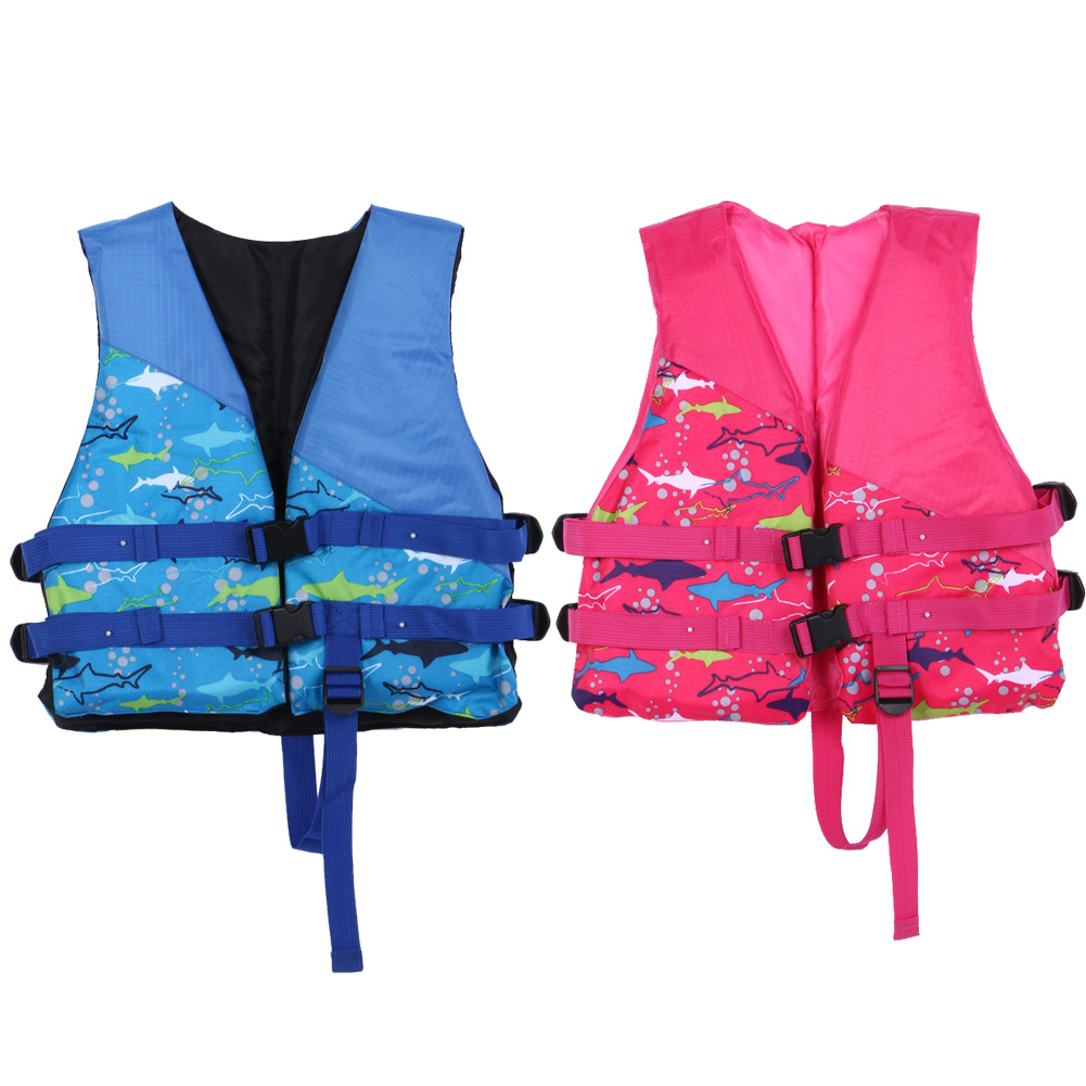 High Quality Child Children Vest Inflatable Swimmer Life Jackets Life Saving Gilet for Kids Swimming Surfing Drifting Water Safe(China (Mainland))