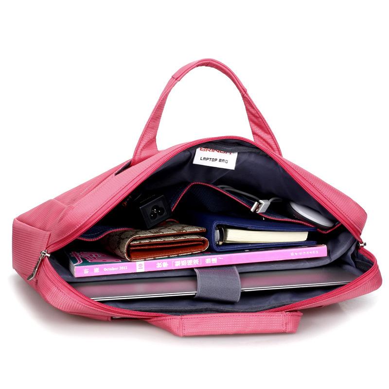 Lady Computer Bags Computer Bag Gray Women