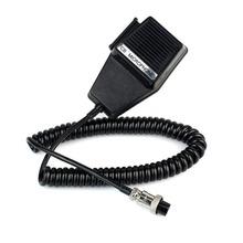 Workman CM4 CB Radio Speaker Mic Microphone 4 Pin for Cobra/Uniden Car CB Radio Walkie Talkie Hf Transceiver Accessories J6285A(China (Mainland))