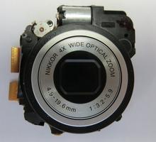 Оригинал Зум-Объектив Сборочной Единицы Ремонт Замена для Samsung ST60(China (Mainland))