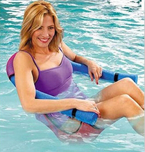 Brand New Swimming Seat Chair Floating Row Floating Bed Kickboard Child Stick Adult Floating Ring(China (Mainland))