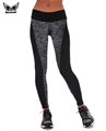 MADHERO New Yoga Pants For Women Fitness Tight Sportswear Nice Leggings High Elastic Sports Yoga Pants