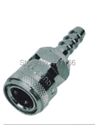 Pneumatic C type quick connector SH 40 Series Air Hose Quick Coupler