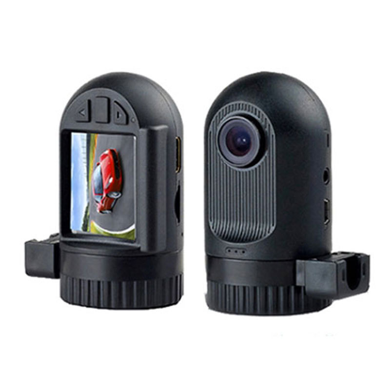 """Mini Car DVR Camera GS608 OEM 0801 with 1.5"""" LCD + Full HD 1920*1080P 25FPS + 120 Degrees Wide Angle + G-Sensor + Free Shipping(China (Mainland))"""