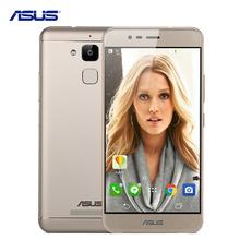 ASUS Zenfone Pegasus 3 X008 Cell Phone Android 6.0 Quad Core 5.2'' Smartphone 2G RAM 16G ROM Fingerprint ID 4100mAh Mobile Phone(China (Mainland))