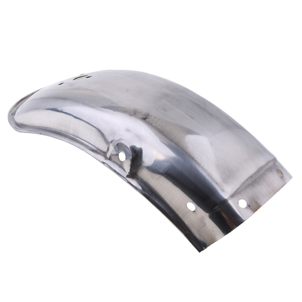 Motorcycle Rear Fender Mudguard Fairing Mug Guard Covers for Honda CN125 for DIY installationirectly replace