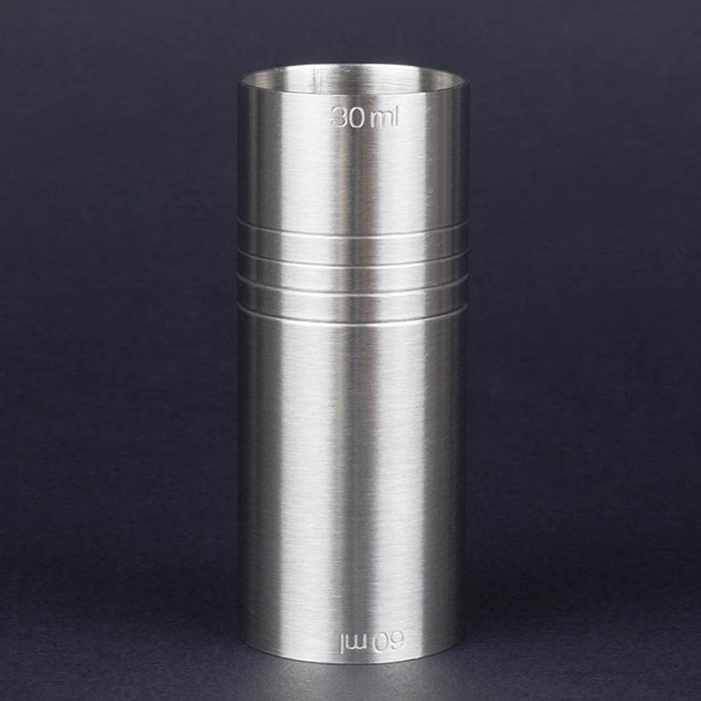 Мерный стакан для бара Stone SPourer JQ0120010 мерный стакан для бара sbar