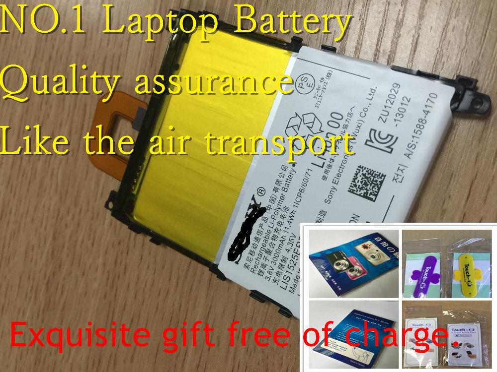 Li-ion Mobile Phone Battery SONY XPERIA Z1 C6902 C6903 3.8V 11.4Wh LIS1525ERPC - No.1 battery store