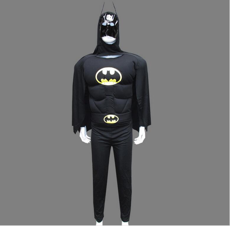 with adult muscular superman iron man batman captain america spider man 2 batman superman iron man 2