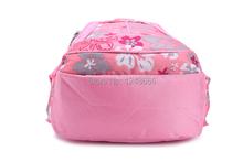 2014 New Floral Printing School Bag Backpack For Teenage Girls Boys Teenagers Cute Trendy Children Book
