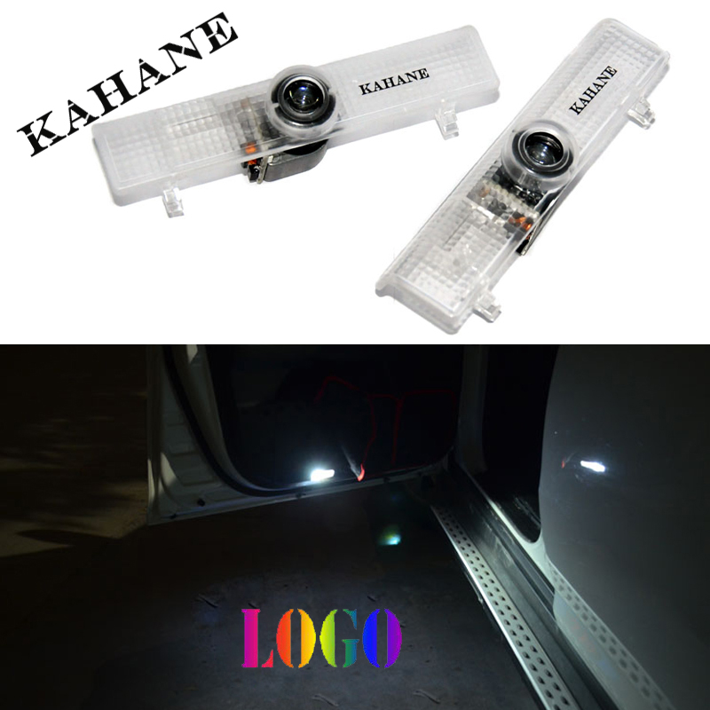 2X LED Car Projector Light Door Shadow Ghost light Welcome Projector Light For Nissan Altima Coupe Altima Sedan Armada Maxima(China (Mainland))