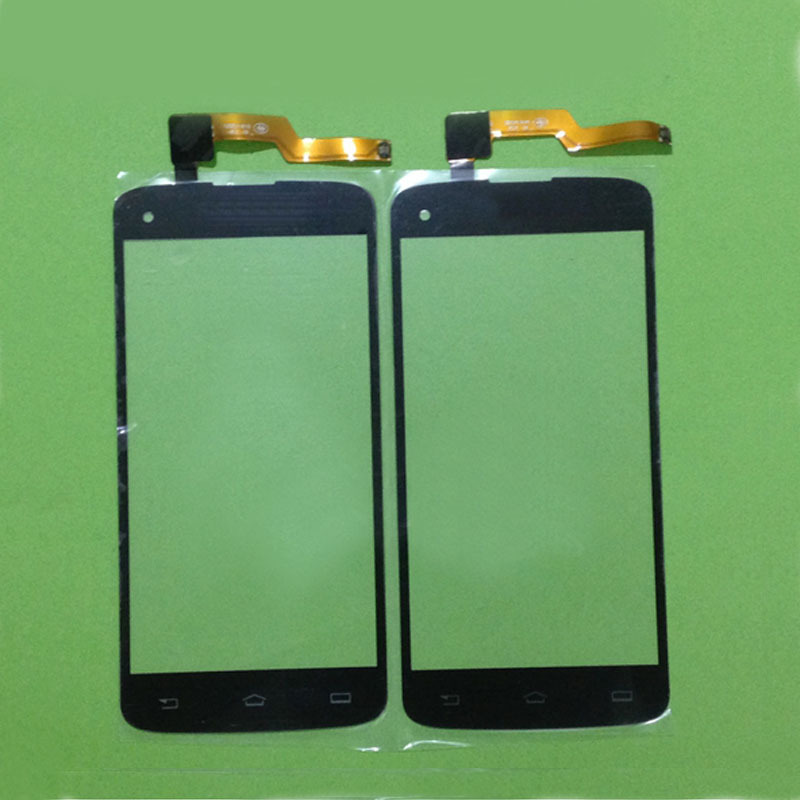 Original Touch Screen With Digitizer Front Glass Replacement For Philips I908 Cell Phone Repair Parts Free Shipping(China (Mainland))
