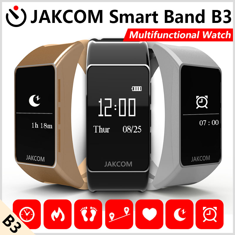 Jakcom B3 Smart Watch New Product Of Mobile Phone Bags Cases As Oneplus 3 Case Yeezy Shoes Le Eco 2(China (Mainland))