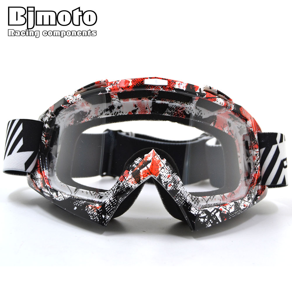 Motorcycle Accessories Snowboard Ski Men Outdoor Gafas Casco Moto Motocross Goggles Glasses Windproof Color Goggle For Helmet(China (Mainland))