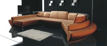 Sofa Modern Design Home Furniture Hotel, Villa KTY Leather sofa Set, Luxury Model Sofas Special Hot Sale Models Sofa(China (Mainland))