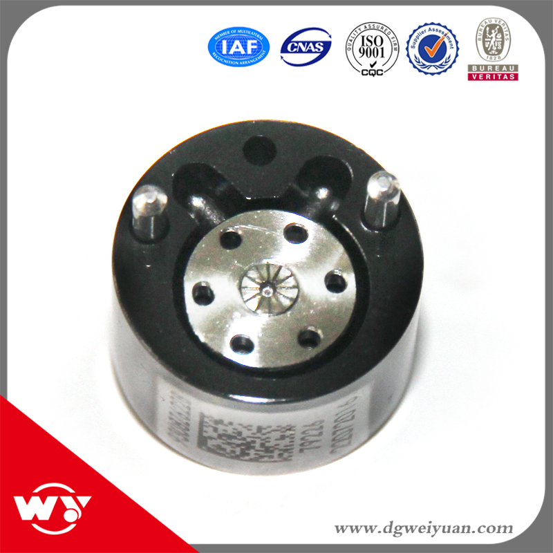 High quality auto diesel engine spare parts for common rail injector delphi, the control valve 9308/622B, 28239295(China (Mainland))
