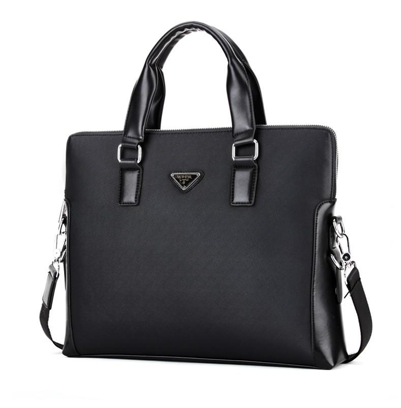 Новый 2016 Горячие Продажа человек мешки деловые мужчины сечение портфель мужчины плеча сумку OL мужская компьютер мешок bolsa сумки