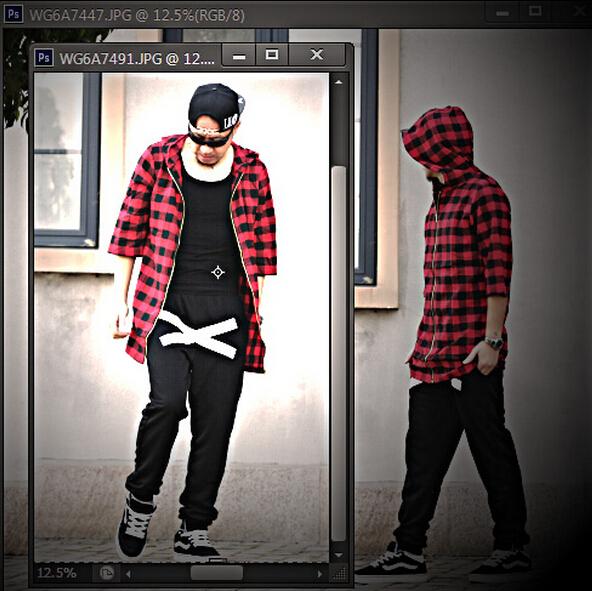 new cool exclusive flannel zip shirt men hip hop plaid designer clothes pyrex last kings men urban clothing brand tyga hba homme(China (Mainland))