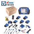 100 Original XTOOL PS2 GDS Gasoline Universal Car Diagnostic Tool Update Online Same function as X431