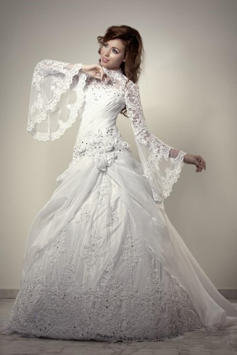 10 plus belles robes de chambres c l brit de mariage